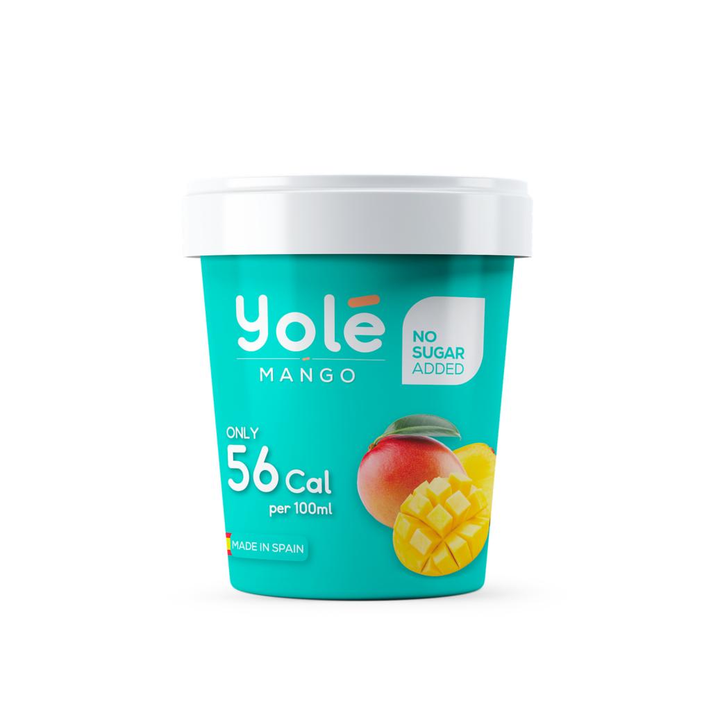 YOLE Mango
