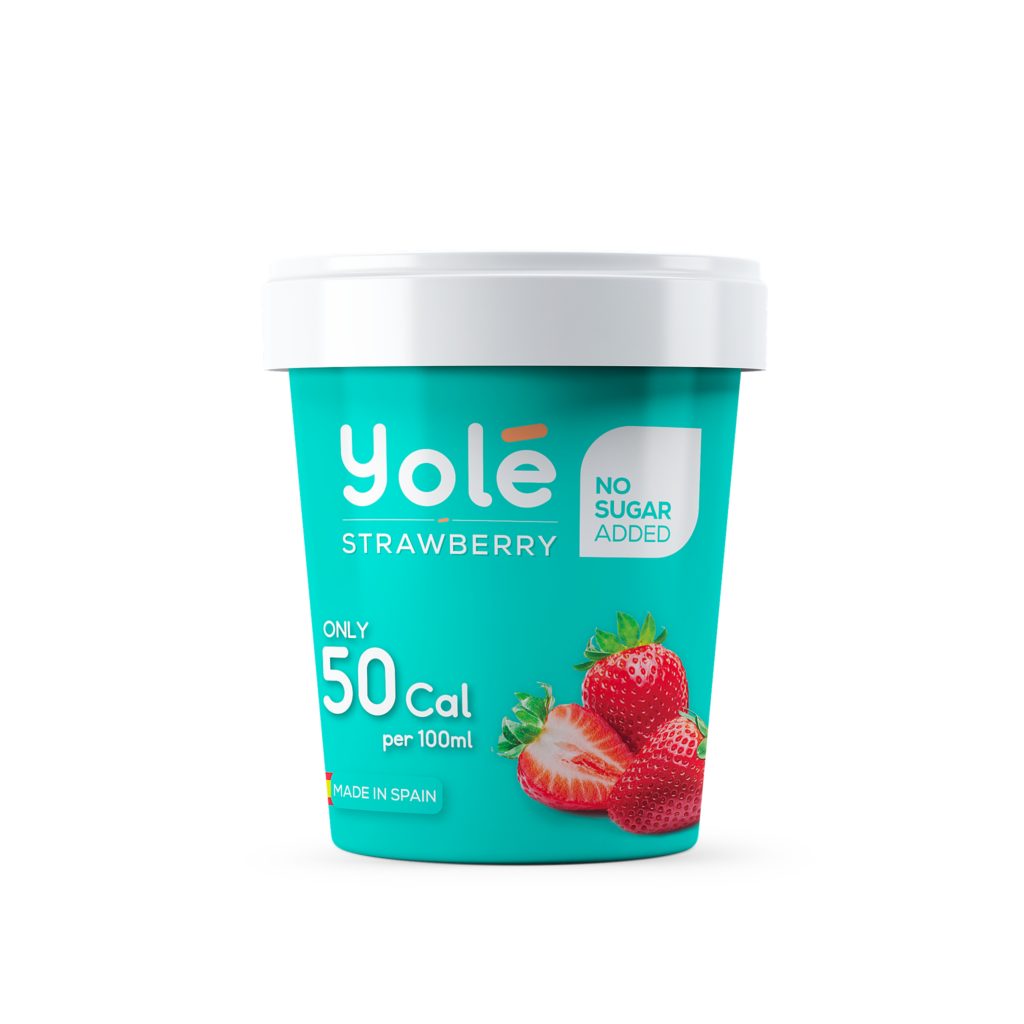 YOLE Strawberry